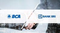 cara transfer BRI ke BCA